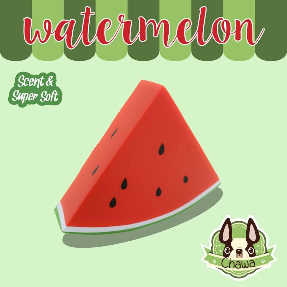 Squishy Watermelon : Chawa Archives - Squishy Japan